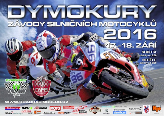 Dymokury 17. - 18. 9. 2016
