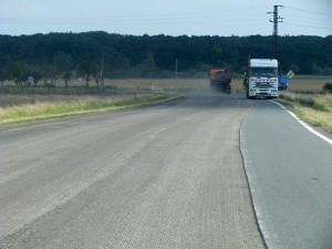 silnice 1